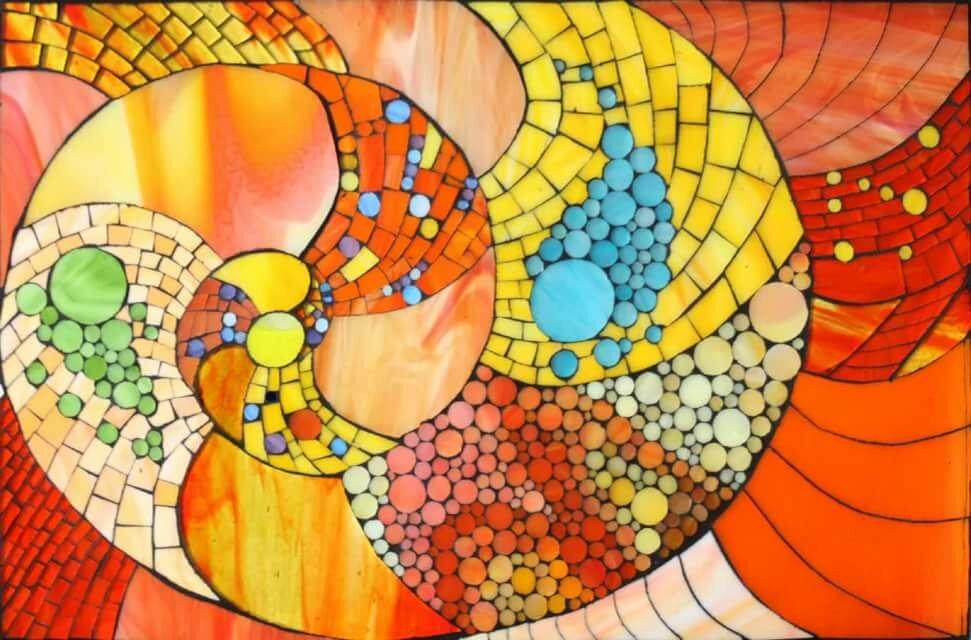 Картинки литературная мозаика