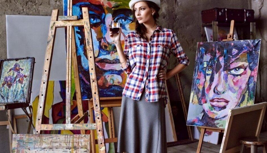 Платья курниковой с фотосессии для журнала смены