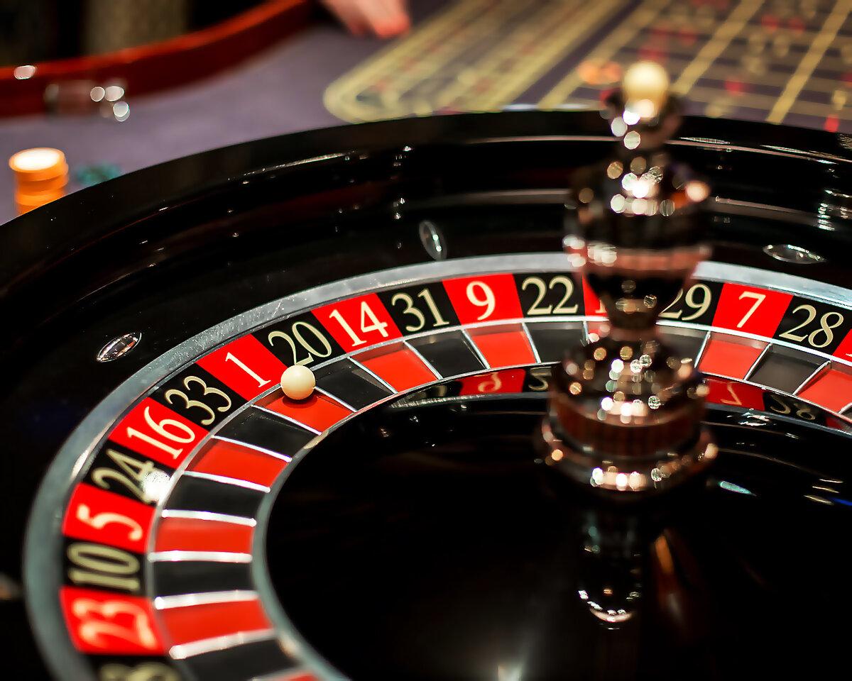 Секрети онлайн казино