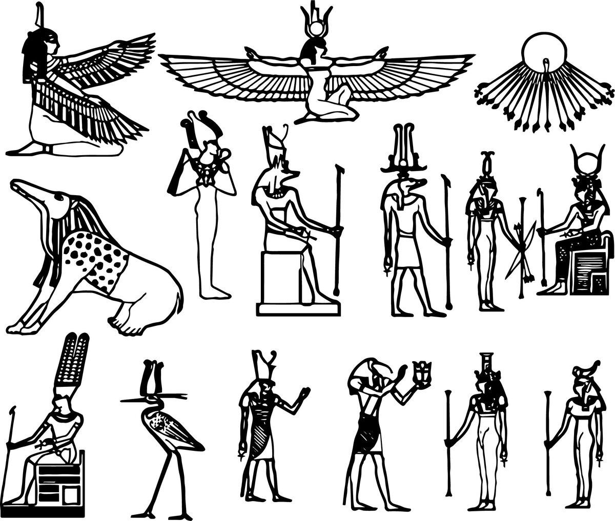 шторки символ египта картинки ход часов каким
