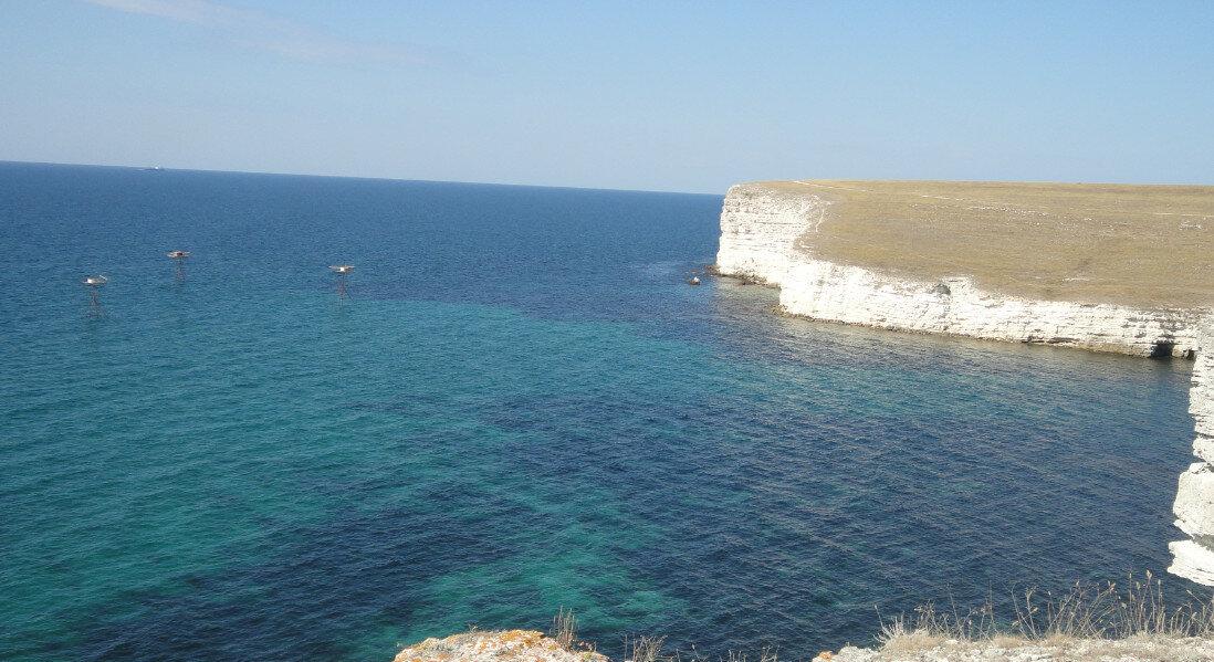 что если фото моря в черноморское шапку бини проще