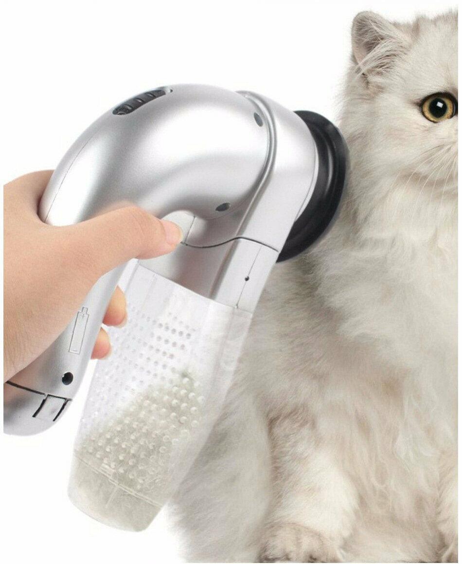 Машинка для вычёсывания шерсти Pet Pal в Далматове