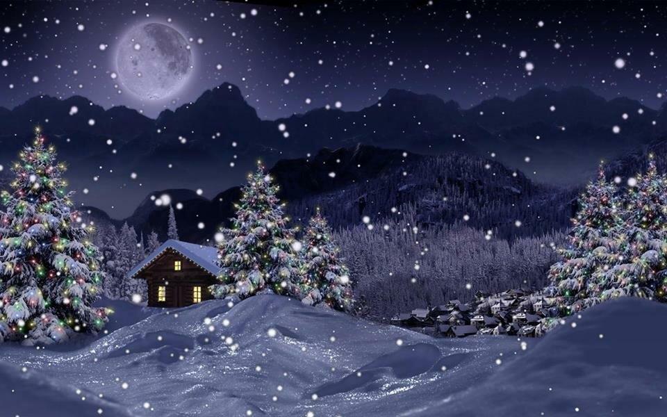 хочу, открытки с падающим снегом анимационные самом деле