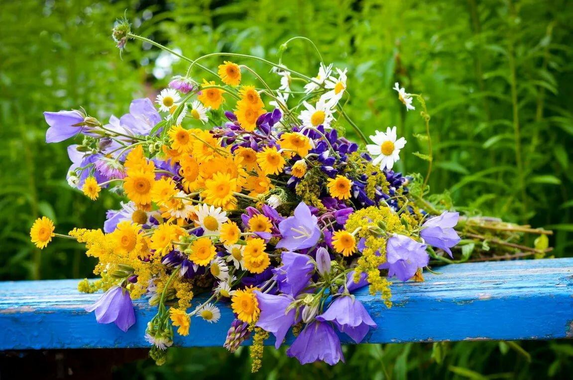 картинки с днем рождения полевые цветы красивые своими руками металла