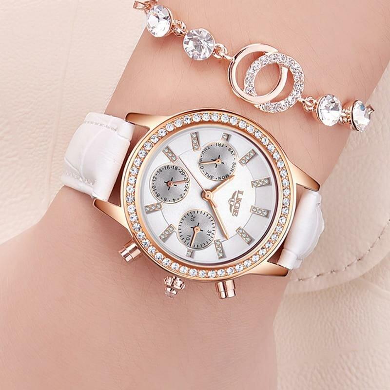 Картинки красивые часы наручные женские