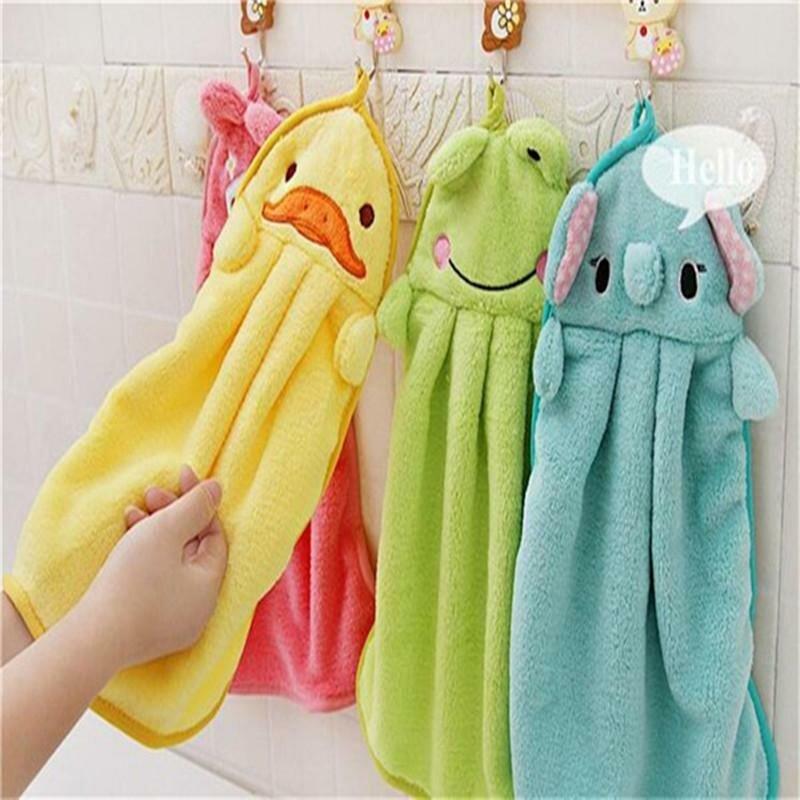 Полотенце для детей картинка
