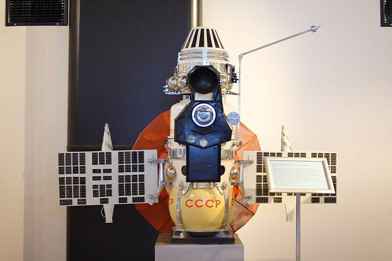 18 октября 1967 года космическая станция «Венера-4» получила первые научные данные с поверхности Венеры