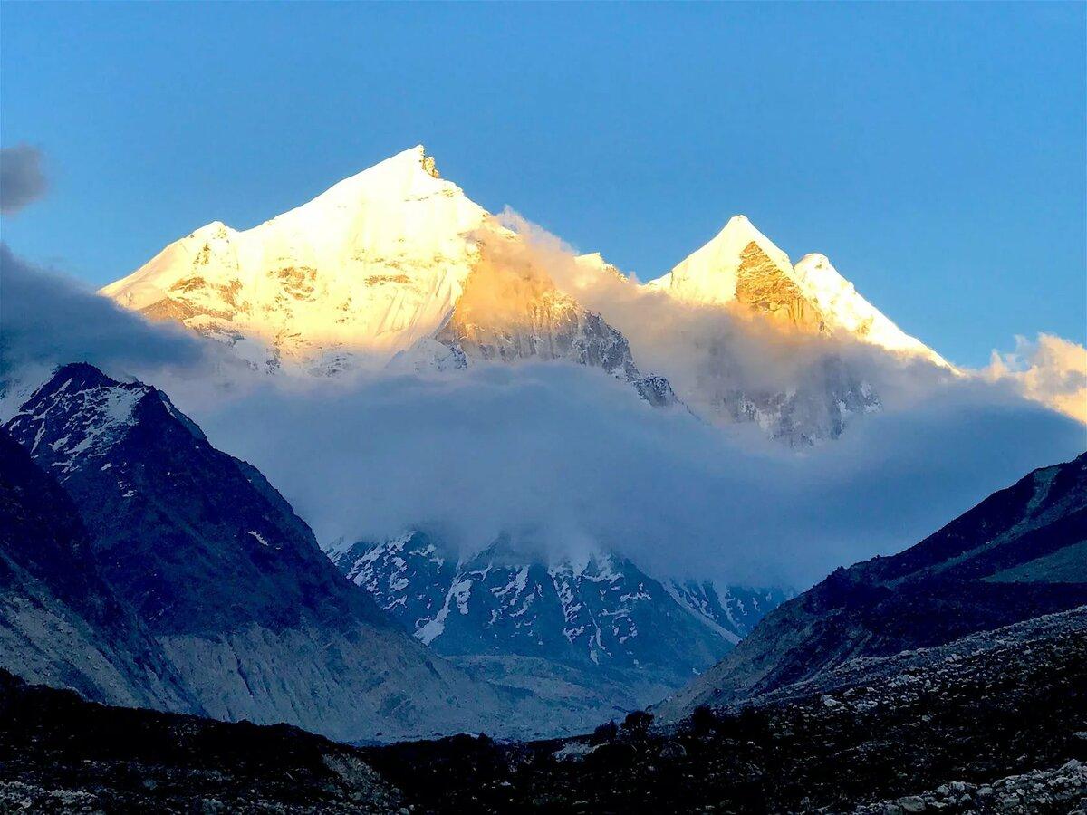 красивые горы мира фото с названием еще множество