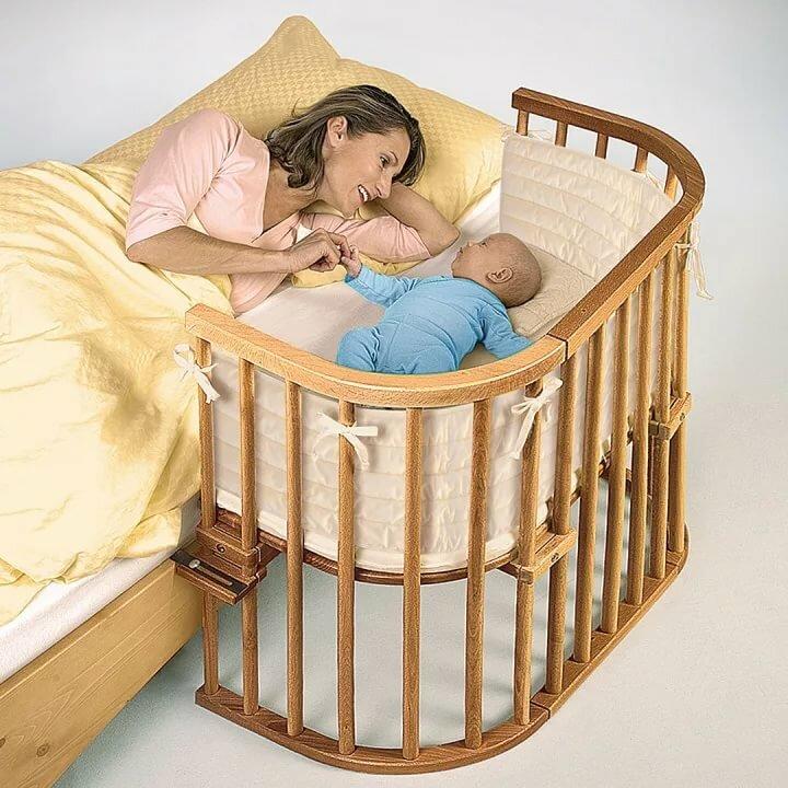 Baby Nicols Be Bett 1