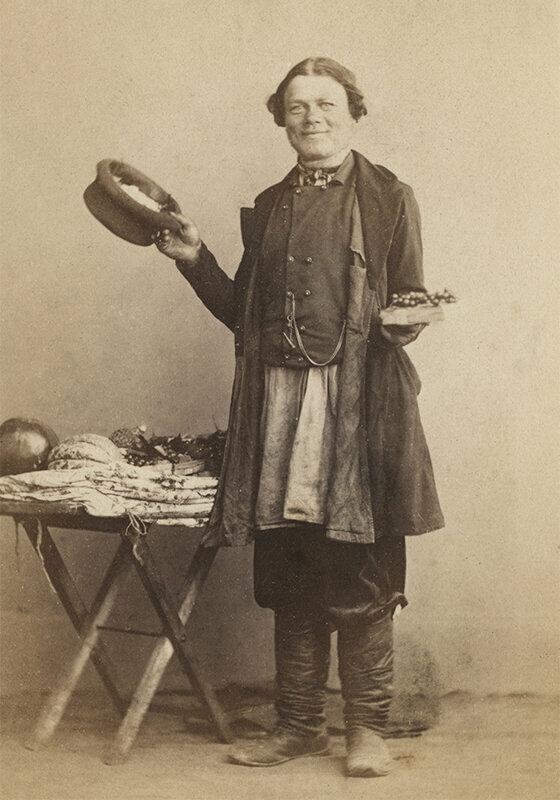 нордов старинные фото лакея узнать, как приготовить