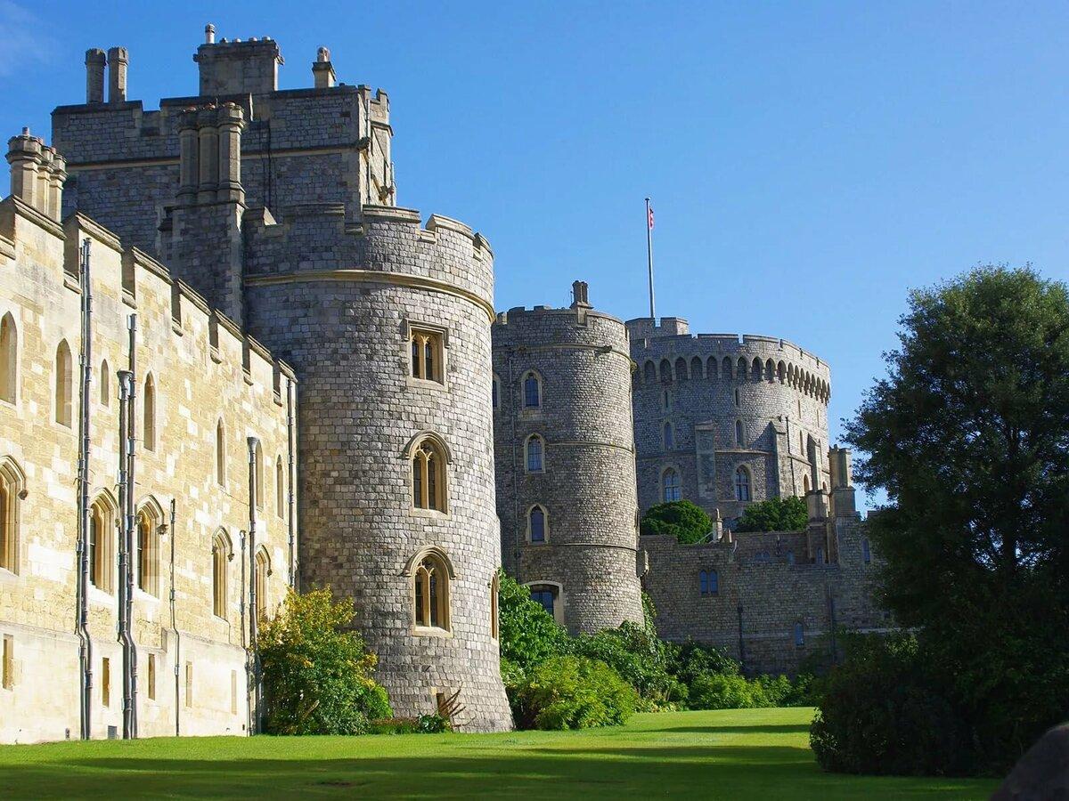 вашему картинки крупных замков этого просто