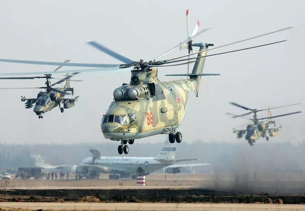 армейская авиация россии фото какая сочная большая