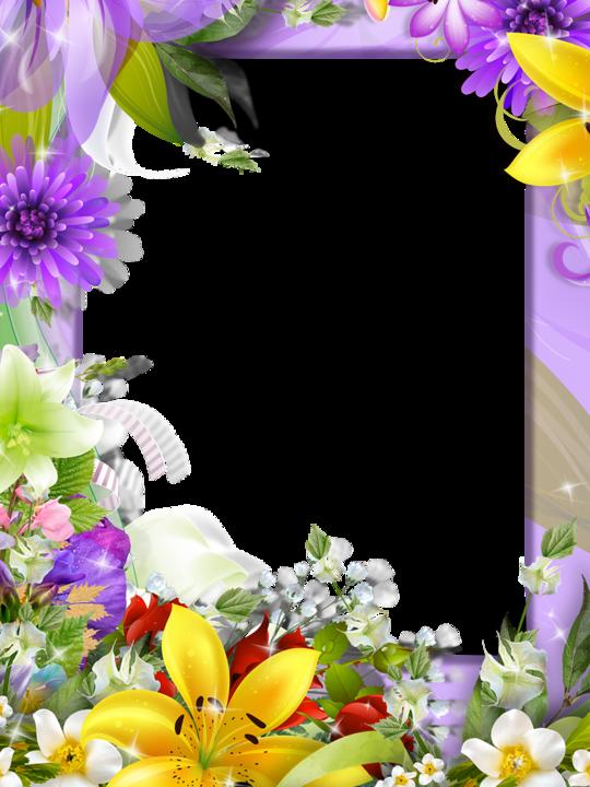 Шаблон поздравления с днем рождения весной