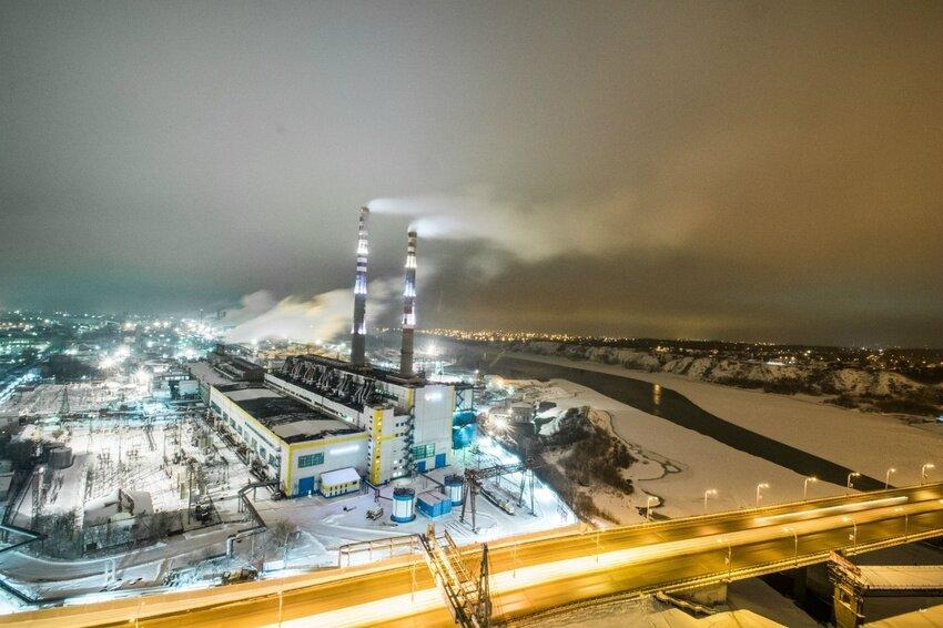 вулкан город новокузнецк фото промышленные панорамы результатах судить пока