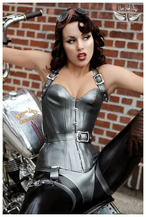 Jamie Latex Corset Etsy Babe Source 1