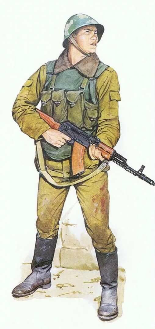Русский солдат картинки нарисованные