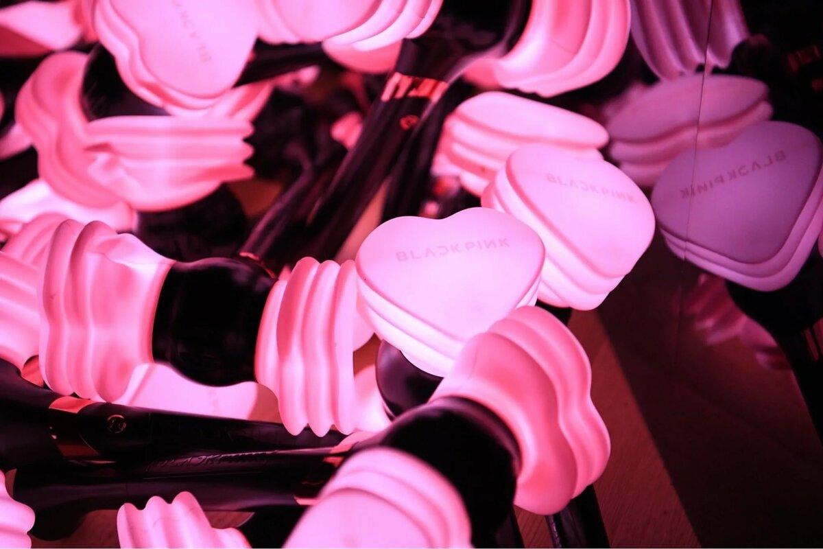 Клевые розовые картинки