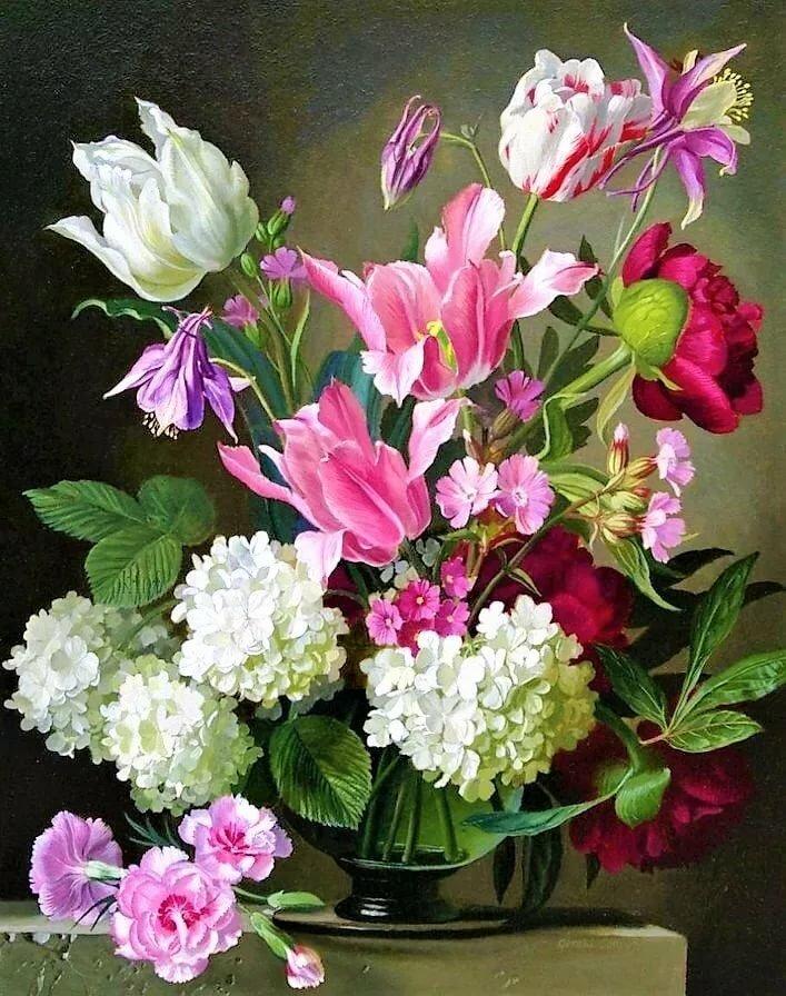 размещены приказы букеты цветов в картинах художников конструкция
