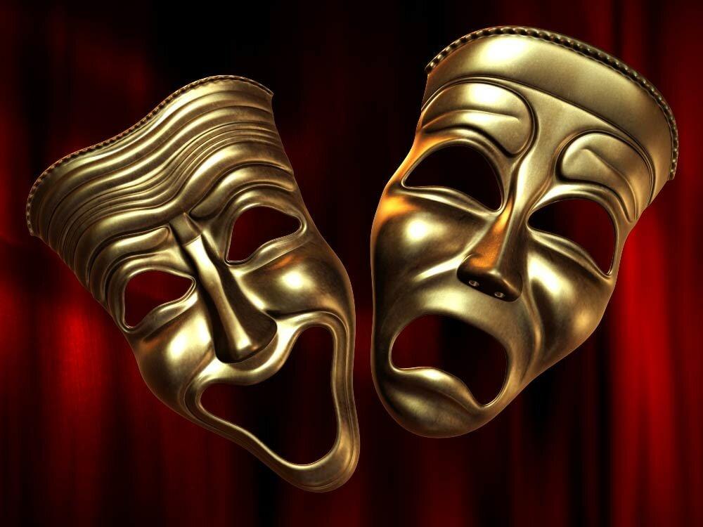 Картинка изображение маски