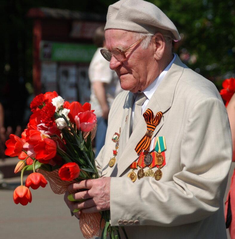 картинки с днем победы с ветеранами
