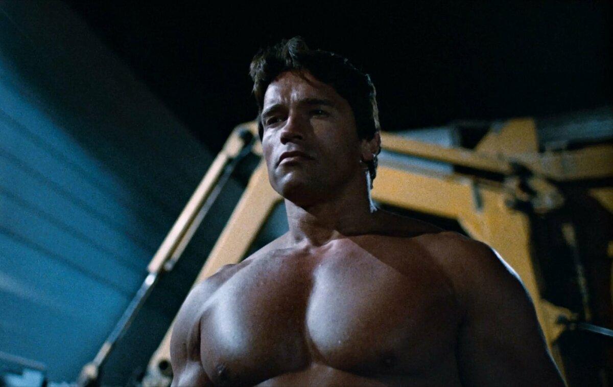 Terminator movie sex scene — pic 5