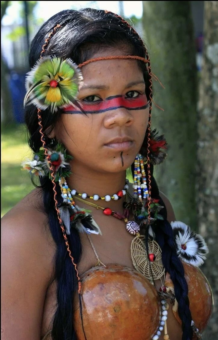 Hot native tribes women, most people are inherently bisexual