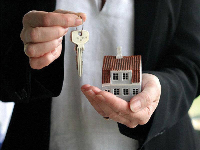 рента недвижимости