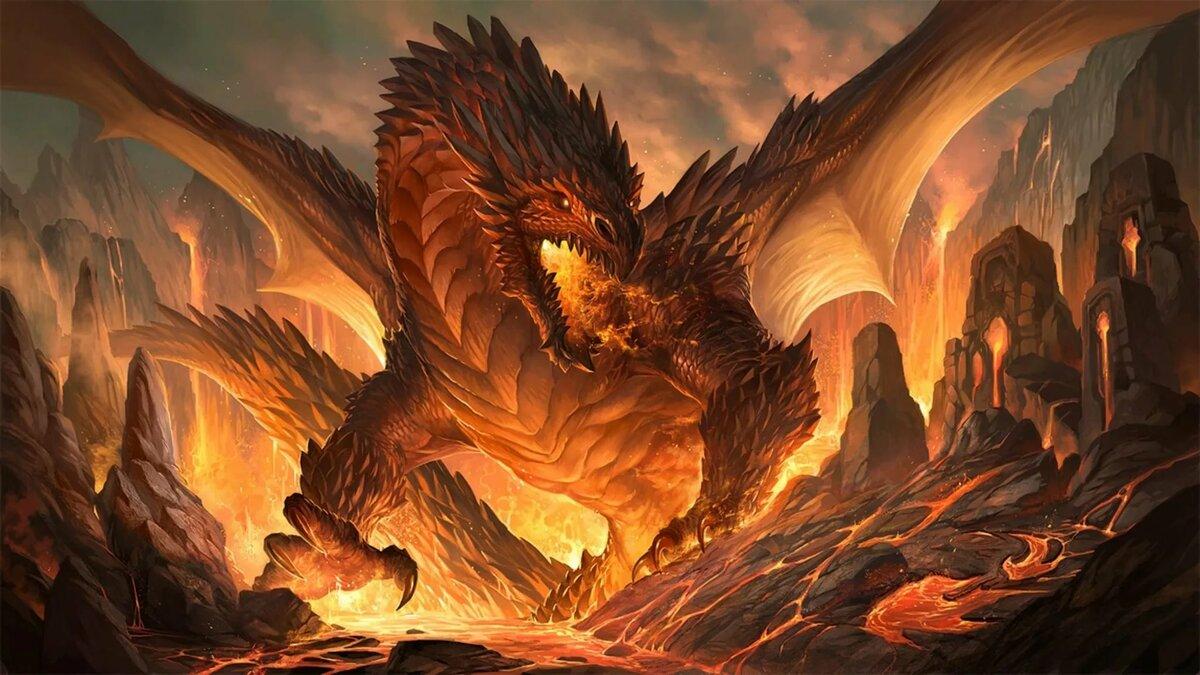Картинки драконов, девушке день рождения