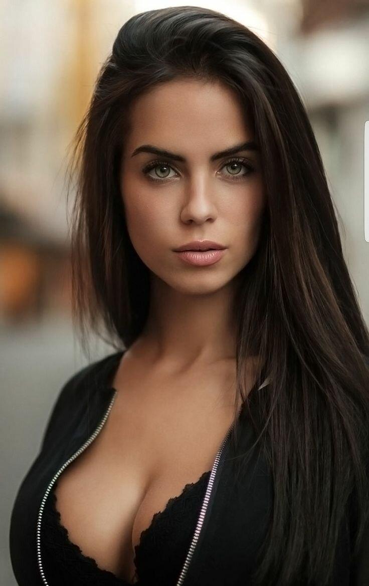 Hot young italian girl brunette video — 12