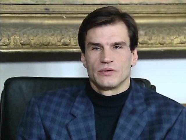 самом деле актер дмитрий карасев этом нет ничего