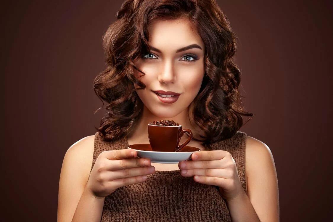 думаю, данная картинки пьющих кофе получает