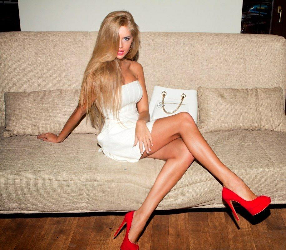 Blonde legs heels gallery free — 3