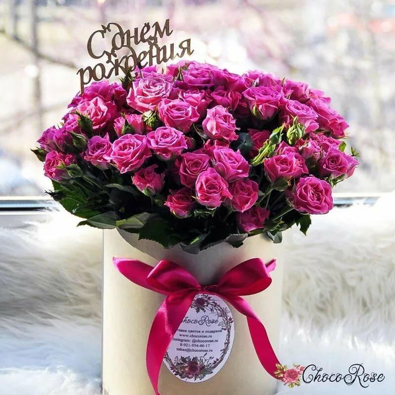 Словом, открытки с дне рождения цветы