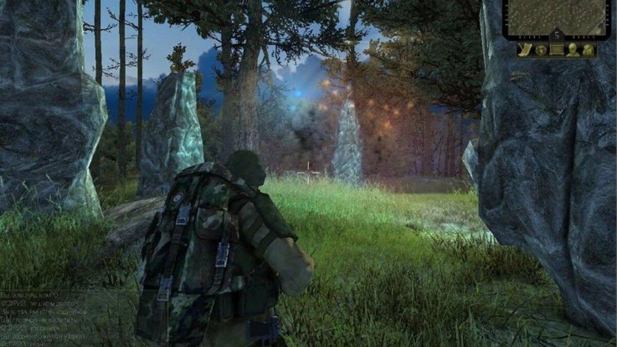 Сталкер онлайн картинки из игры