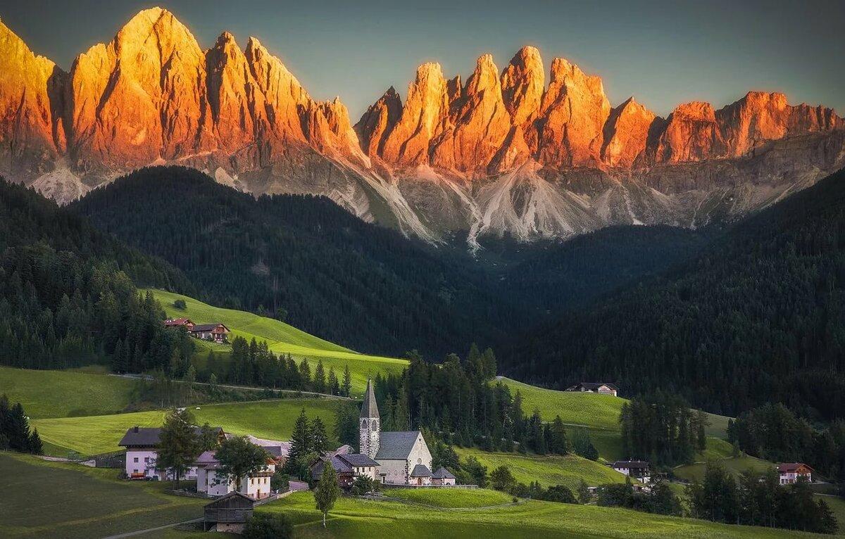 картинки альпы в хорошем качестве современной одежде