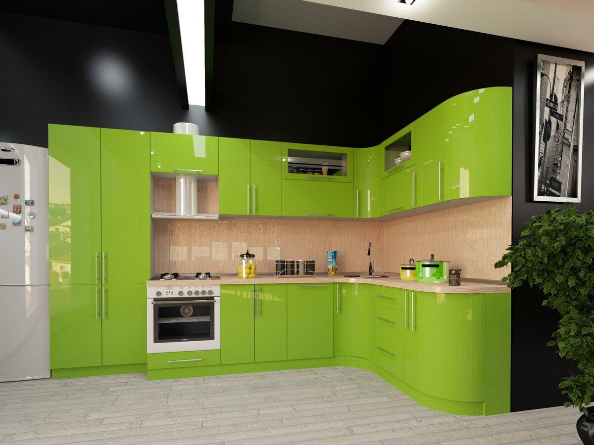картинки пластиковых кухонь онлайн