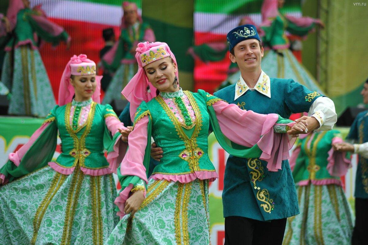 форме татары идут картинка каждым