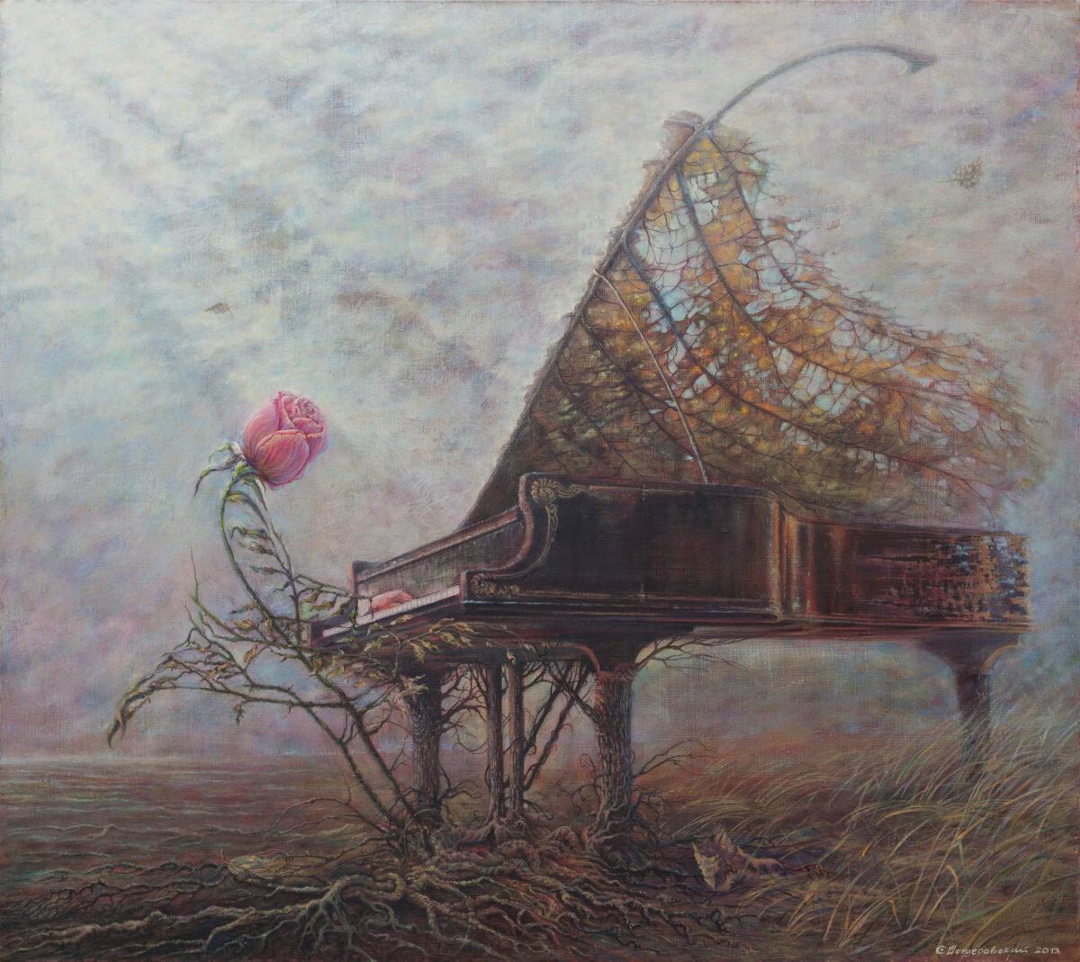 картинки описывающие музыку