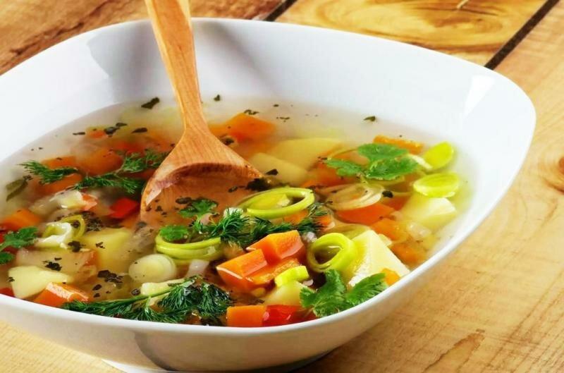 Диета Боннский Рецепт. Диета Боннский суп: меню на неделю и рецепты для похудения