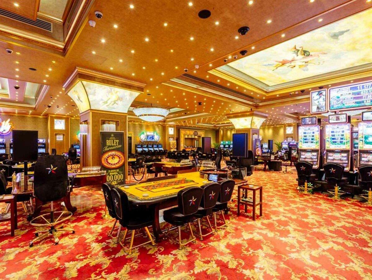 Interhotel Grand - іздеген софия казино