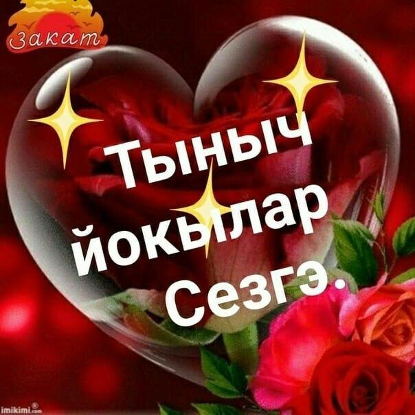 тыныч йокы тэмле тошлэр картинки на татарском прикольные диафрагмы