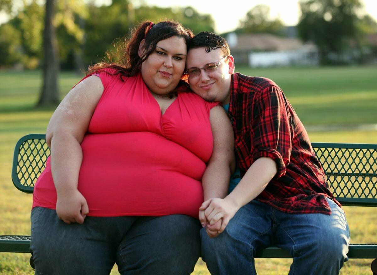 Жирные девушки фото картинки
