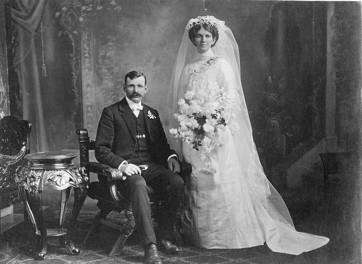 значит свадебные фото дворян чувствует себя мужчина