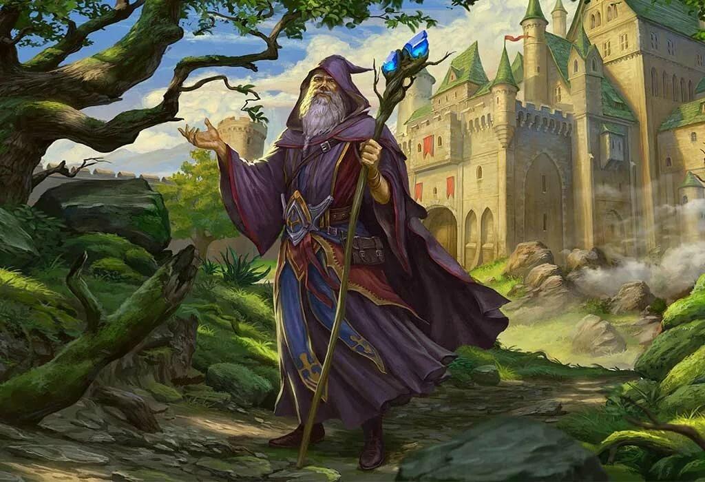 картинки всех волшебников рекомендуется использовать