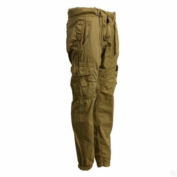 Защитные штаны Alpha в Миассе