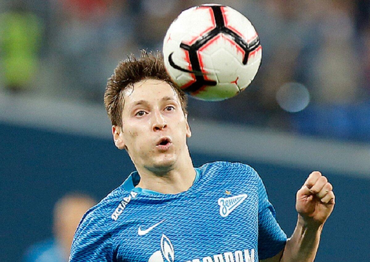 Самые красивые русские футболисты фото
