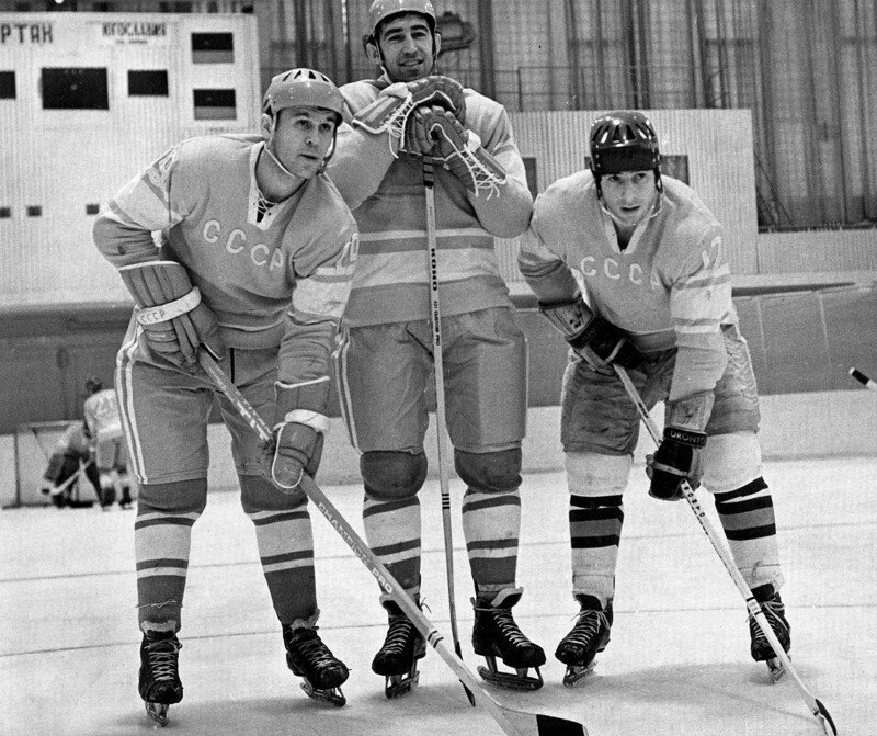 Картинки ссср хоккей, днем рождения лучшей