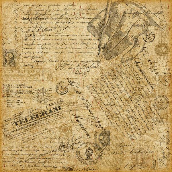 Картинки, карта для открыток