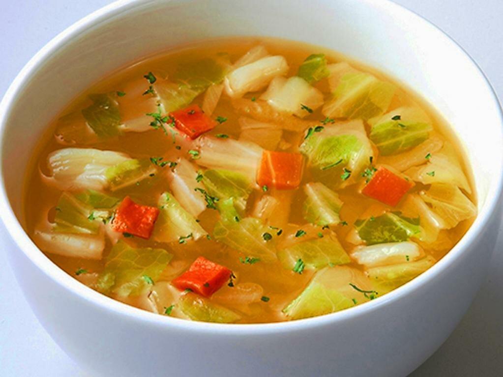 Какой Суп На Диете. Диетические супы: семь популярных рецептов на любой вкус
