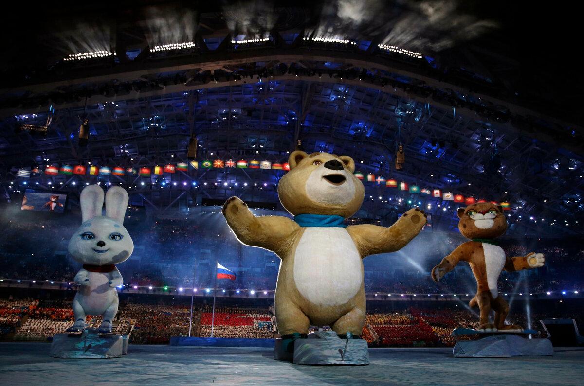 Душе, олимпиада сочи картинки